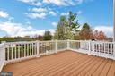 COMPOSITE DECK - 305 GREEN FERN CIR, BOONSBORO