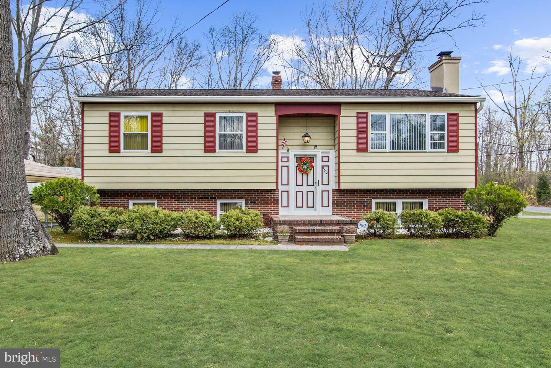 Частный односемейный дом для того Продажа на 102 WASHINGTON Avenue Chesilhurst, Нью-Джерси 08089 Соединенные Штаты