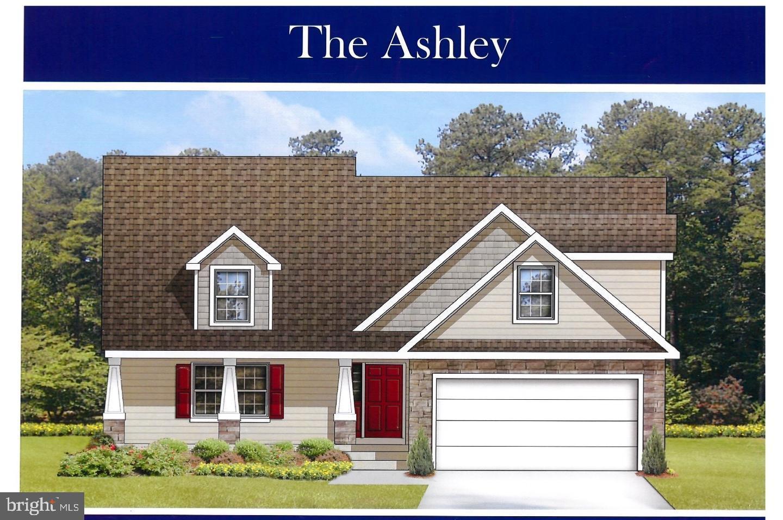 Casa Unifamiliar por un Venta en 93 ABRUZZI DRIVE Clayton, Delaware 19938 Estados UnidosEn/Alrededor: Smyrna