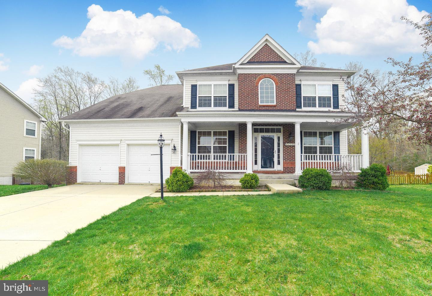 Single Family for Sale at 5239 Pond View Ct 5239 Pond View Ct Indian Head, Maryland 20640 United States