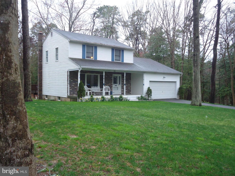 single family homes per Vendita alle ore Alloway, New Jersey 08001 Stati Uniti