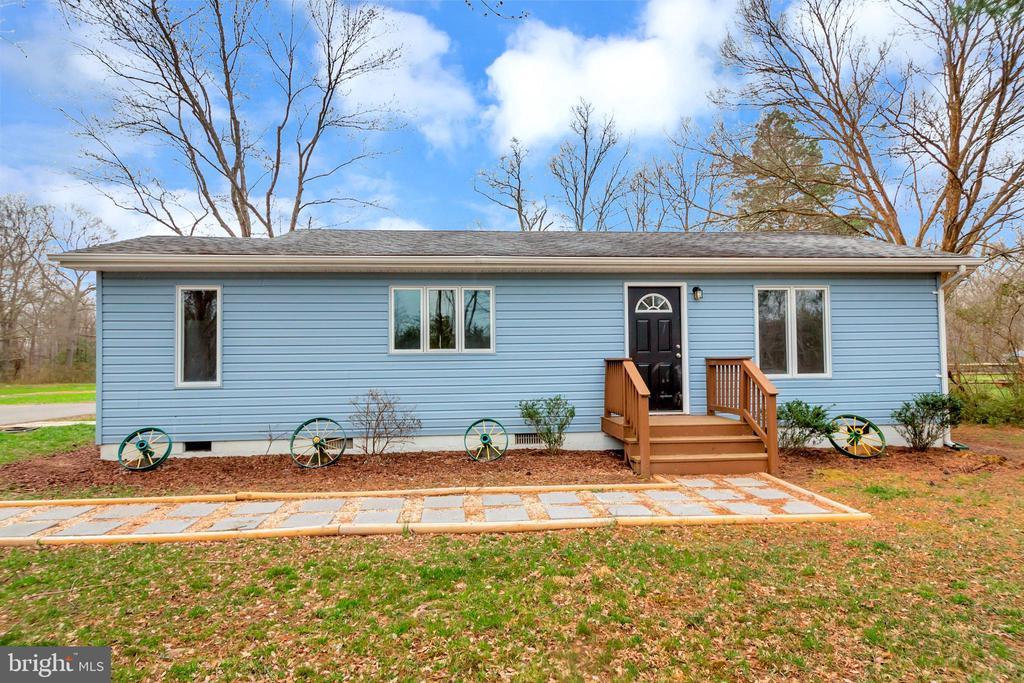 7097  CATLETT ROAD, Bealeton in FAUQUIER County, VA 22712 Home for Sale