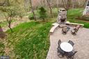 Fantastic outdoor space - 19030 COTON FARM CT, LEESBURG