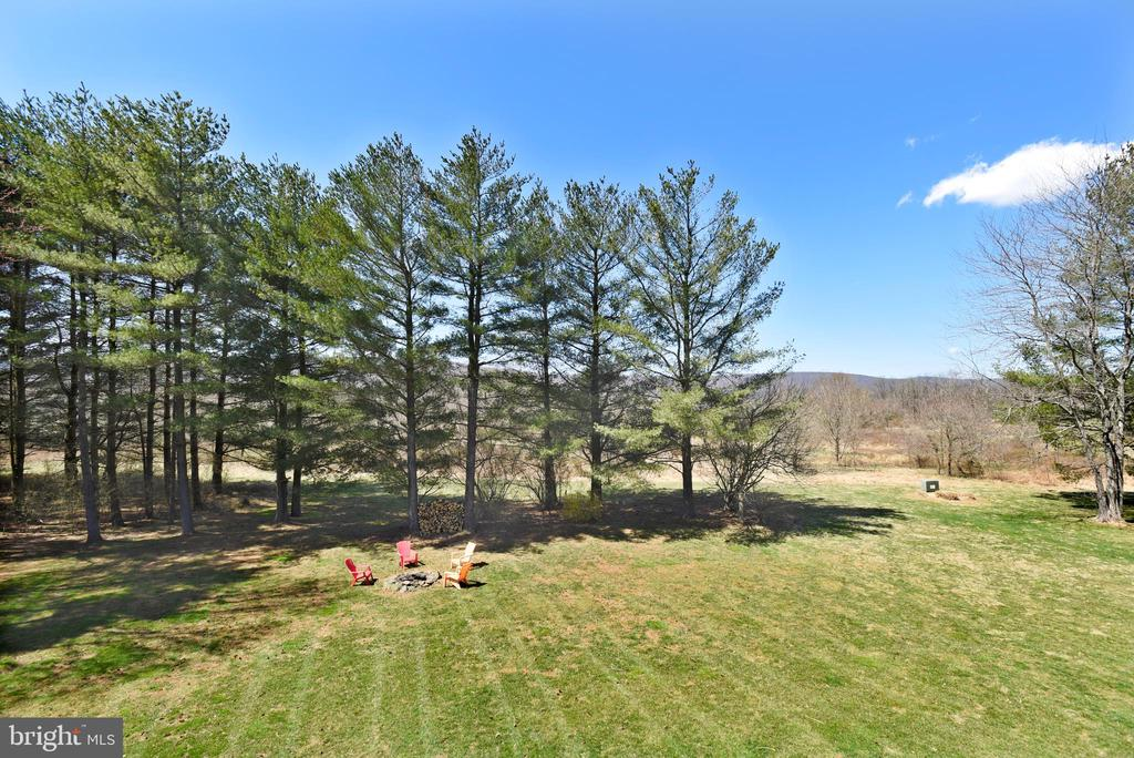 Pastoral & Mountain Views-Private/Peaceful Setting - 15579 WOODGROVE RD, PURCELLVILLE