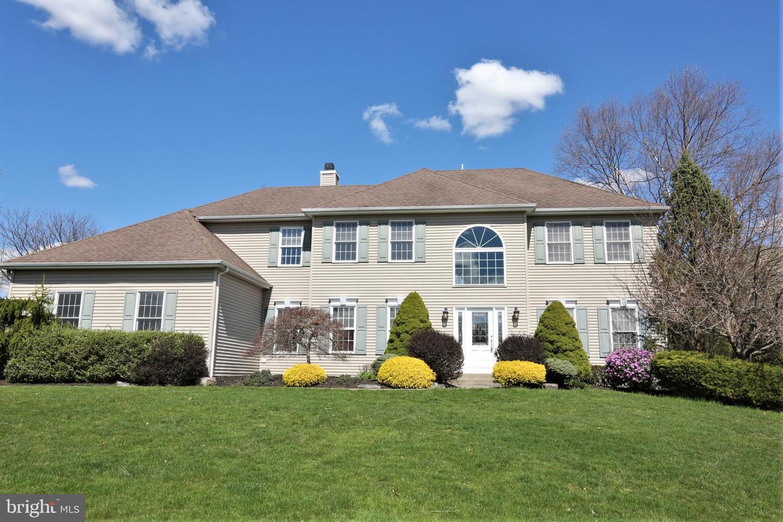 Villa per Vendita alle ore 17 ANDERSON WAY Monmouth Junction, New Jersey 08852 Stati UnitiIn/In giro: South Brunswick Township