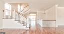 Stairwell - 309 GOODALL ST #8Q, GAITHERSBURG