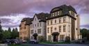 Exterior (Front) - 309 GOODALL ST #8Q, GAITHERSBURG