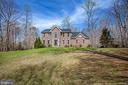 3.8 acres - 78 TIMBERIDGE DR, FREDERICKSBURG