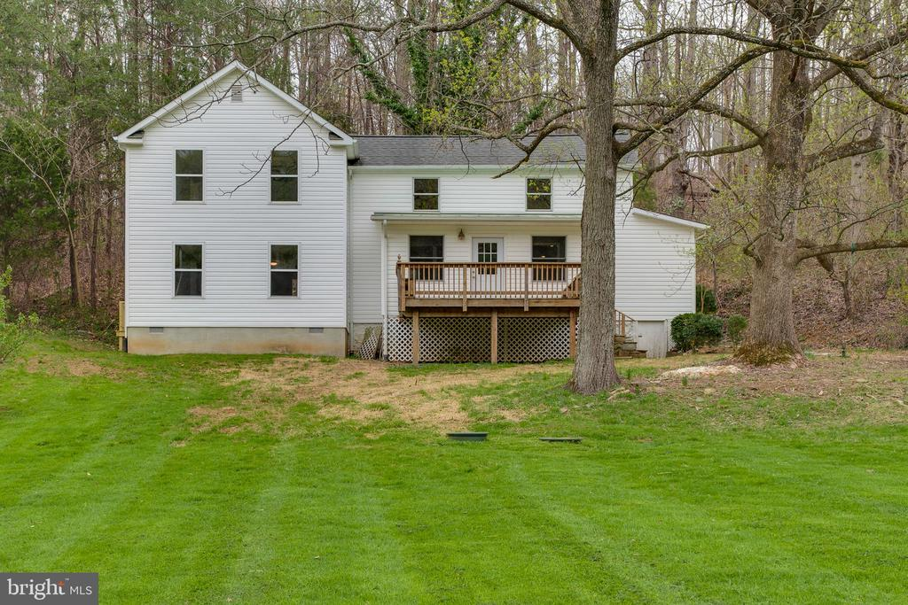 6537  WATERY MOUNTAIN ROAD, Fauquier County, Virginia
