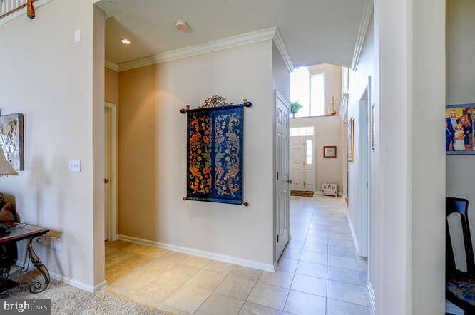 Hallway - 4 TERRY CT, HAMILTON
