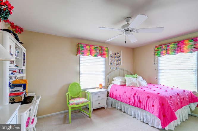Bedroom - 4 TERRY CT, HAMILTON