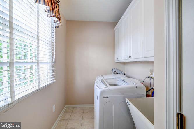 Laundry Room - 4 TERRY CT, HAMILTON