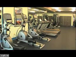 State-of -the-art fitness center - 4607 EXMOORE CT, UPPER MARLBORO