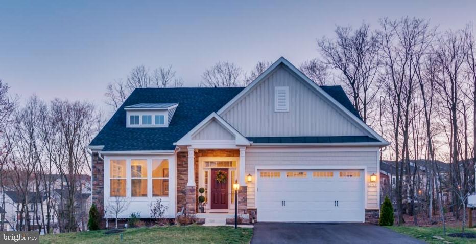 Woodbridge                                                                      , VA - $740,000
