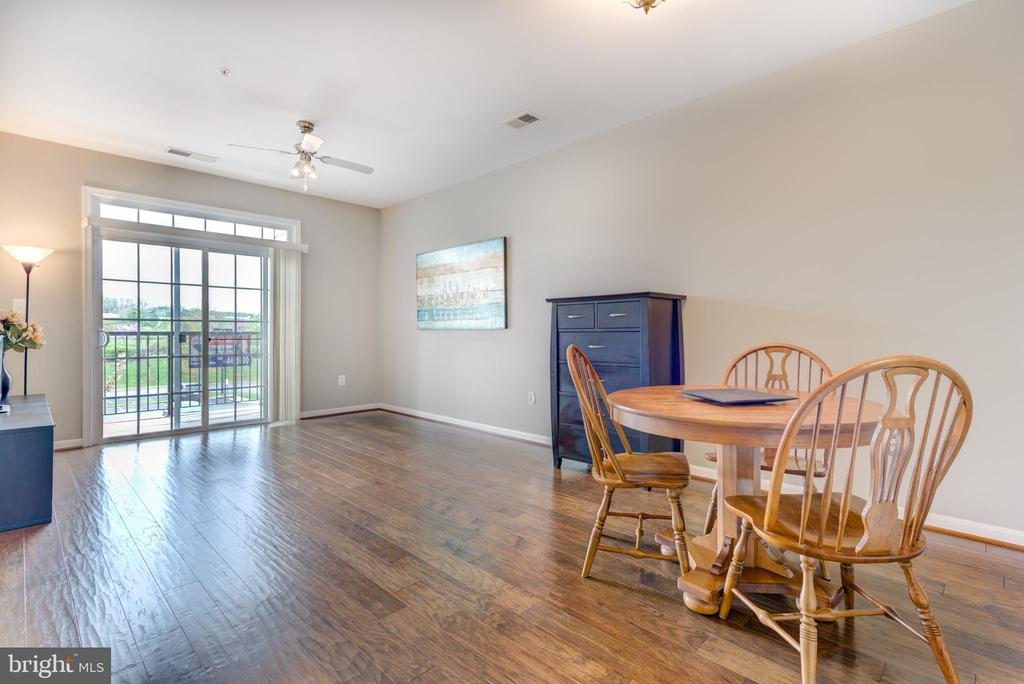 Gorgeous one bedroom condo - 21216 MCFADDEN SQ #205, STERLING