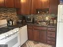 Kitchen - 9211 ROLLING VIEW DR, LANHAM