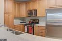 Lots of cabinets - 21216 MCFADDEN SQ #205, STERLING