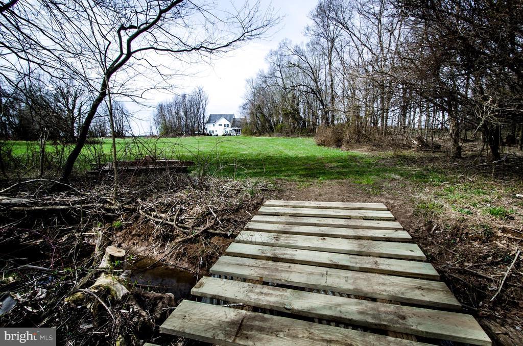 Imagine the Adventures on this property- - 14974 MERRITT FARM LN, LEESBURG