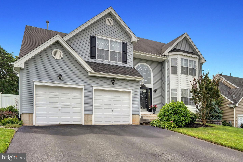 Частный односемейный дом для того Продажа на 26 MUTINEER Avenue Barnegat, Нью-Джерси 08005 Соединенные Штаты