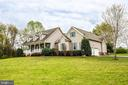 Fantastic Custom built Cape Cod in Waterford - 7803 TRANQUILITY CT, SPOTSYLVANIA