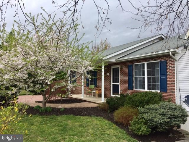 Single Family for Sale at 103 Legacy Ct 103 Legacy Ct Stephens City, Virginia 22655 United States