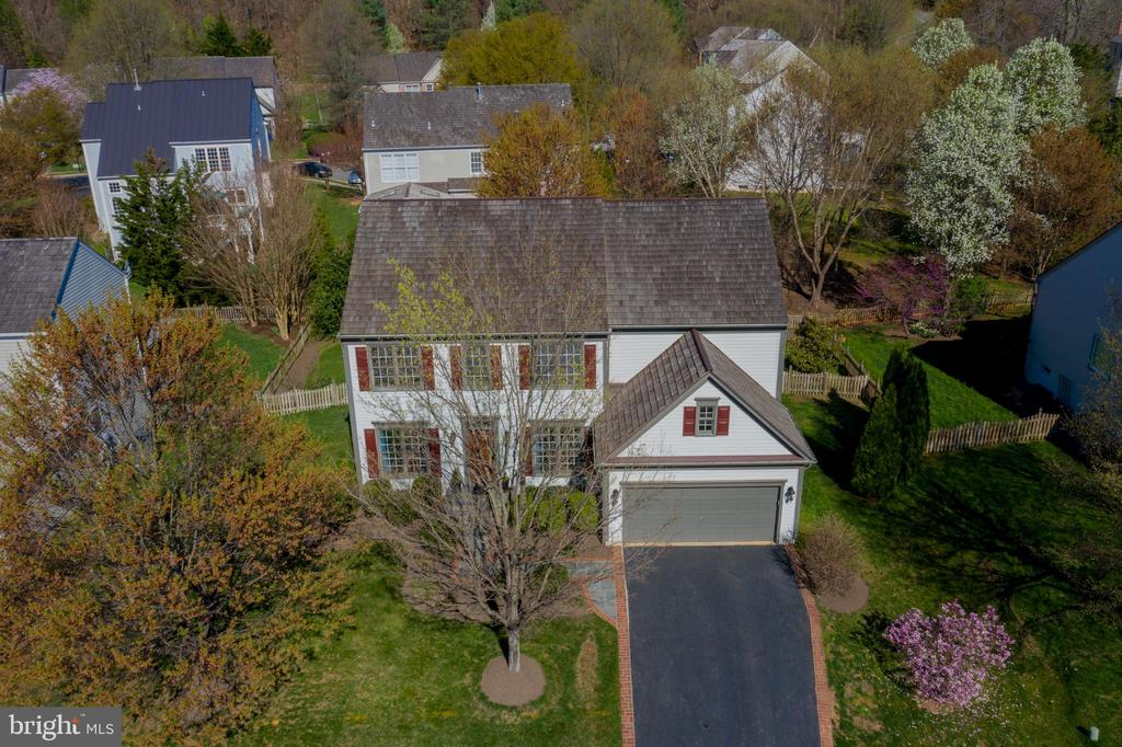 It's Springtime in Virginia! - 606 DISKIN PL SW, LEESBURG