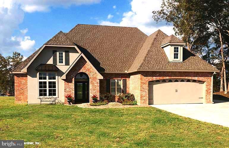 Single Family Homes のために 売買 アット Hedgesville, ウェストバージニア 25427 アメリカ