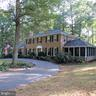 Gorgeous 1.21 Acre Wooded Lot - Backs to Farmland - 4345 BANBURY DR, GAINESVILLE