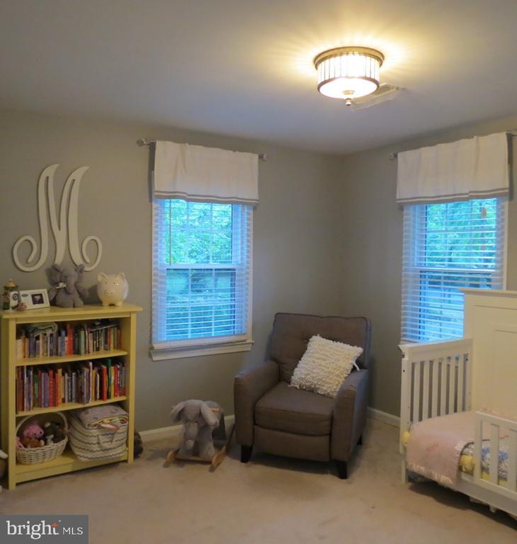 Bedroom #3 - Double Closet - 4345 BANBURY DR, GAINESVILLE