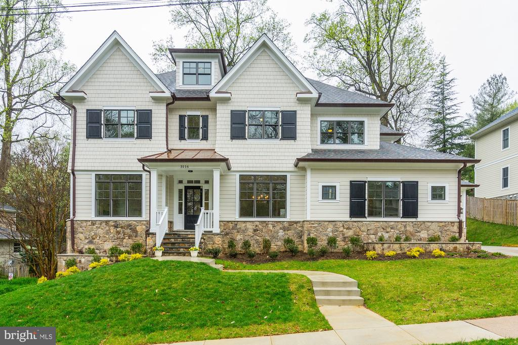 3116 N NELSON STREET, one of homes for sale in Arlington