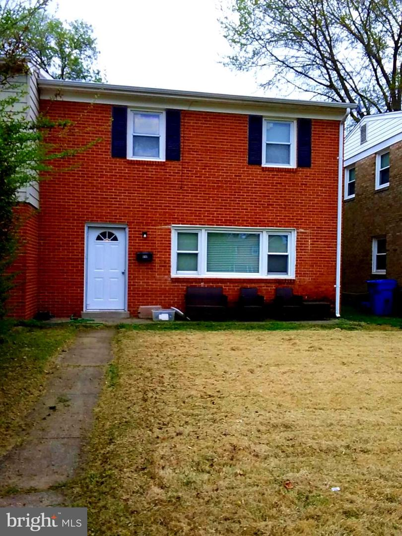 Single Family for Sale at 111 Charles Pl 111 Charles Pl Indian Head, Maryland 20640 United States