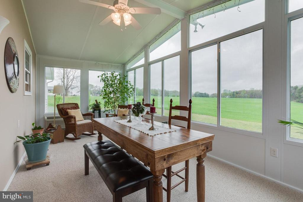Morning Coffee & the Peace of Pastoral Views - 10179 LAWRENCE LN, LOCUST GROVE