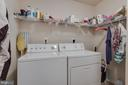 Separate Laundry - 10179 LAWRENCE LN, LOCUST GROVE