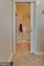Pocket Door to Master Bath - 10179 LAWRENCE LN, LOCUST GROVE