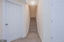 Basement with full room - 18911 MIATA LN, TRIANGLE