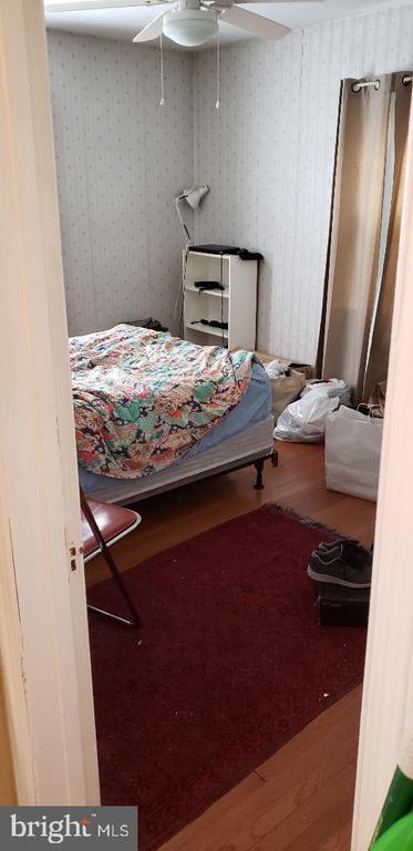 Bedroom 2 - 1355 TEWKESBURY PL NW, WASHINGTON