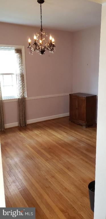 Dinning Room - 1355 TEWKESBURY PL NW, WASHINGTON