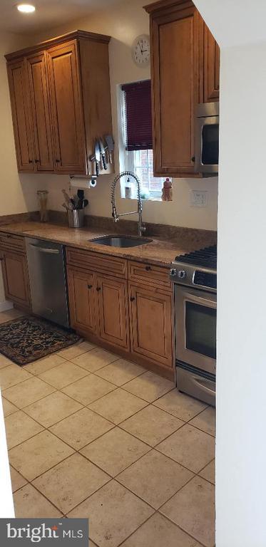 Kitchen - 1355 TEWKESBURY PL NW, WASHINGTON