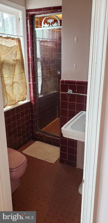 Master Bath - 1355 TEWKESBURY PL NW, WASHINGTON
