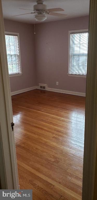 Master Bedroom - 1355 TEWKESBURY PL NW, WASHINGTON