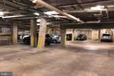 Parking Available - 915 E ST NW #316, WASHINGTON