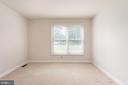 Third Bedroom - 118 RINGGOLD RD, FREDERICKSBURG