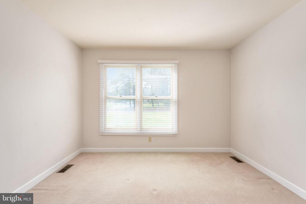 Second Bedroom - 118 RINGGOLD RD, FREDERICKSBURG