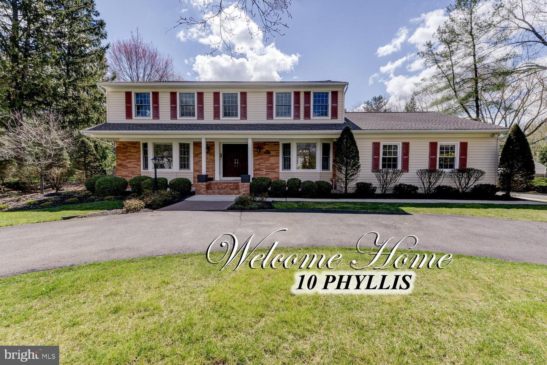 Villa per Vendita alle ore 10 PHYLLIS Place Milltown, New Jersey 08850 Stati Uniti