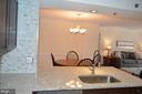 Chat while you cook. Everyone is included! - 2181 JAMIESON AVE #607, ALEXANDRIA