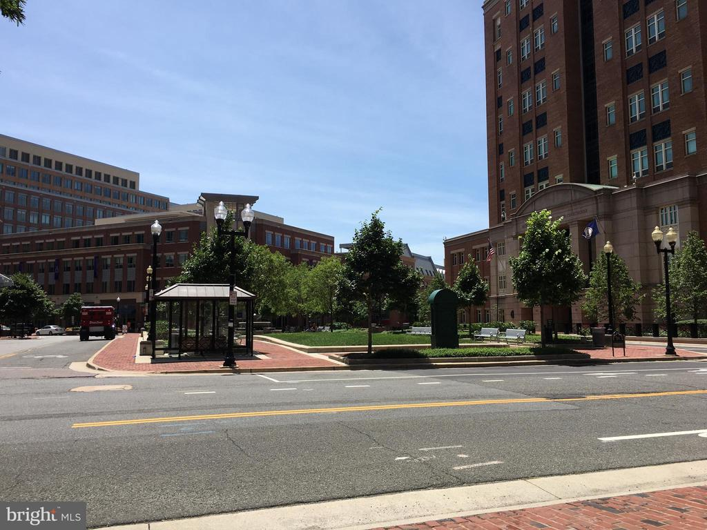 All new space in the midst of Old Town - 2181 JAMIESON AVE #607, ALEXANDRIA