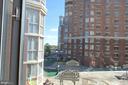 Blue sky views. - 2181 JAMIESON AVE #607, ALEXANDRIA