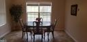 Dining area - 27046 SHANNON MILL DR, RUTHER GLEN