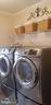 Washer and Dryer convey - 27046 SHANNON MILL DR, RUTHER GLEN