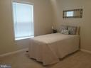 Second Bedroom - 27046 SHANNON MILL DR, RUTHER GLEN